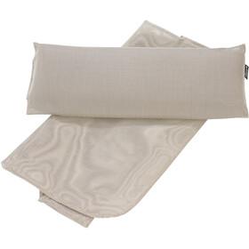Lafuma Mobilier Set reservehoezen voor Transabed Batyline, beige